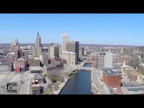 Providence Rhode Island spring 2015