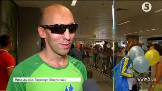 Українець виборов бронзу на Чемпіонаті світу з паратріатлону