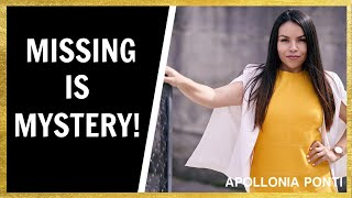 """Why Missing Is """"Mystery"""" & Helps Boost Attraction In Dating & Relationships!"""