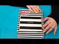ASMR Unboxing Sephora Play! January 2017 Beauty Subscription ~ Whisper