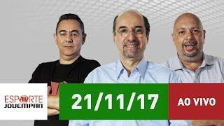 Esporte Em Discussão - 21/11/2017 thumbnail