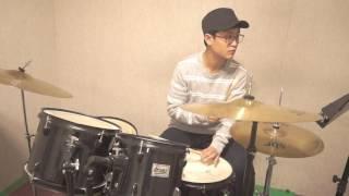 드럼 취미 이규혁 한스상계실용음악학원
