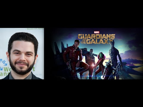 SK Movies Classic Ep 109: Samm Levine  Guardians of the Galaxy discussion