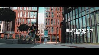 Milana & Technolov // Shuffle dance