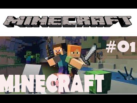 Minecraft ita 01 tutto da capo youtube - Tutto da capo gemelli diversi ...