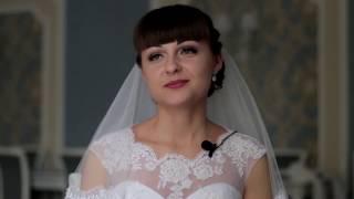 Свадебный фильм. Зимний сезон 2016.