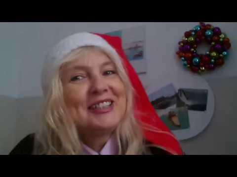 Delphin Coach Heike: Adventskalender Tür 2: Migräne & Meditation & Coaching