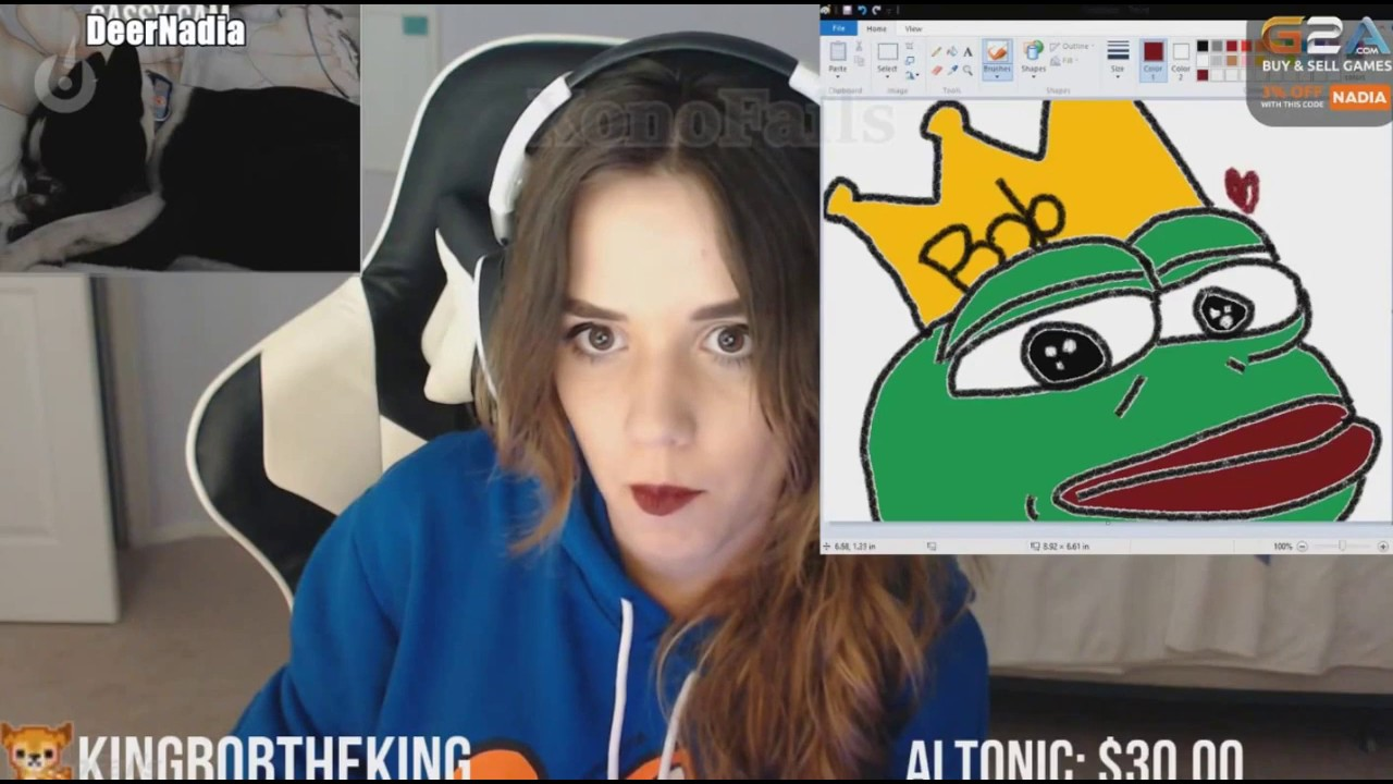 twitch hot moments