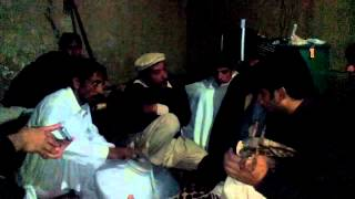 Instrumental Music (Pashto) Qaziabad, Pakistan 2015!!