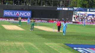 ICC Champions Trophy - Cricket Match - INDIA v SOUTH AFRICA, Cardiff, 1080p full HD