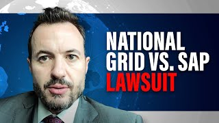 Lessons from National Grid's SAP Lawsuit with Wipro