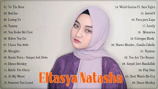 Download Mp3 Eltasya Natasha Full album cover 2021 Kumpulan Lagu Barat Terpopuler dan Enak didengar 2021