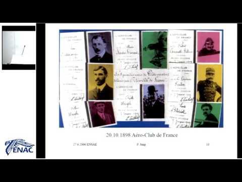 Histoire de l'aviation, de l'astronautique et du transport aérien - Philippe Jung