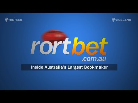 Rortbet: Australia's largest bookmaker - The Feed