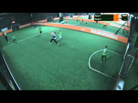 Urban Football - Aubervilliers - Terrain 10 le 22/10/2015  20:18