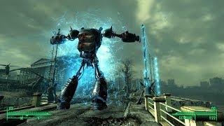 Fallout 3 Уничтожения прайма
