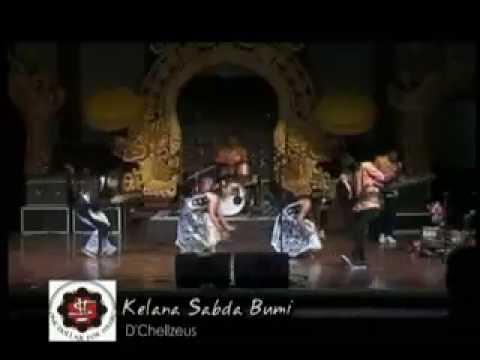 OneDollarForMusic  ODFM  DChellzeus  Young Sounds of Bali