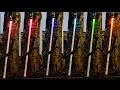 How to make a Lighsaber for under $5 | Projects Every Weekend