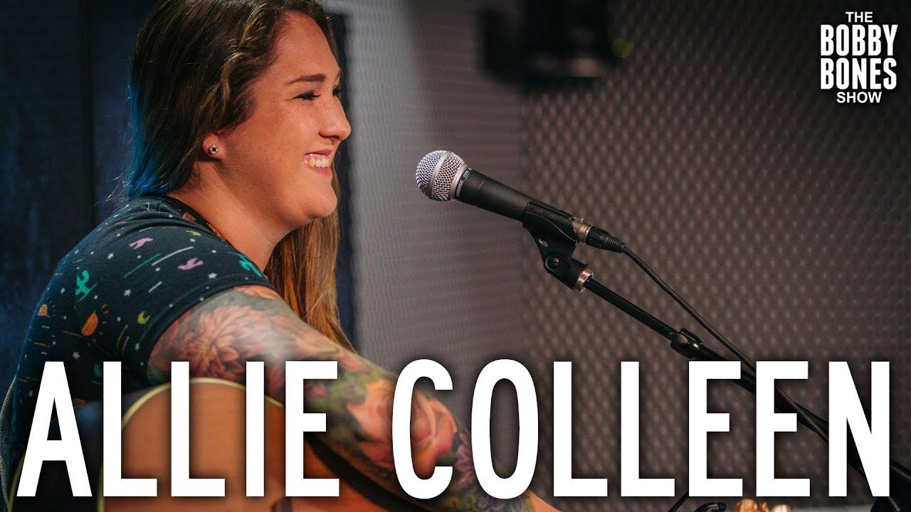 Garth Brook's Daughter Allie Colleen Hates