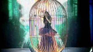 Within Temptation - Caged  (Live in Java Island)