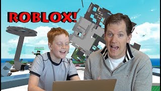 Roblox - Natural Disaster!!! - BB Gaming 013
