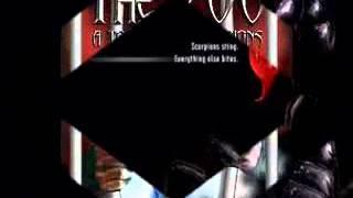Scorpions - The Zoo (with lyrics)