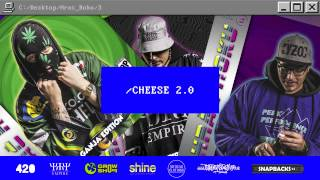 LOGIC (YYY) - CHEESE 2.0 [Hráč Roku vol. 3 OUT NOW]