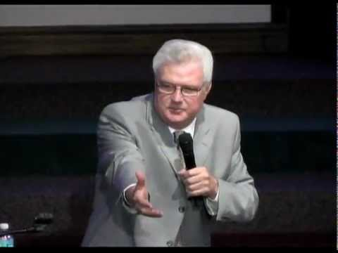 Guardrails – Our Relations with Others – Pastor Brian Kinsey – 07/08/2012