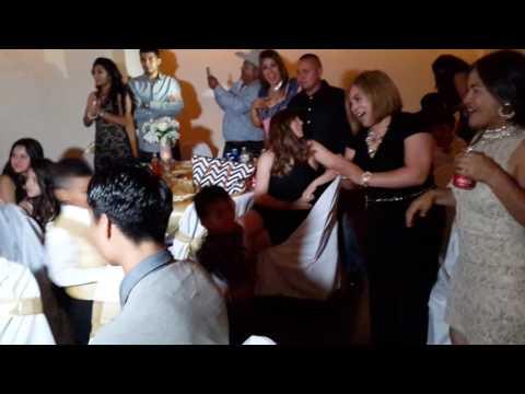 3 7th Wedding Anniversary Filberto And La Gran Señora Ermila Treviño La Vibora De Lamar