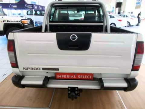 2014 NISSAN HARDBODY NP300 2.5 TDi D/C Auto For Sale On Auto Trader South Africa