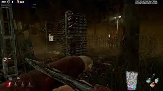 Dead by Daylight RANK 1 PIG! - TICK TOCK TICK TOCK!