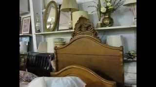 Williamsburg Antique And Used Furniture 6/7/13