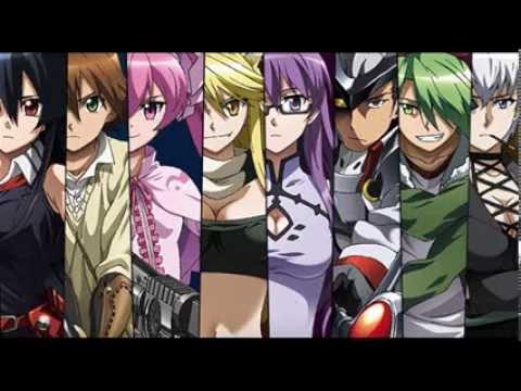 【MeloDelta】 Skyreach (English Cover) [Akame ga Kill! OP 1 - TV Size]