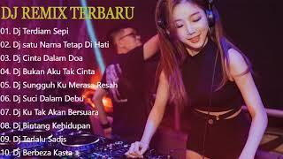 Download Dj Terbaru 2020 | DJ ANDAIKAN WAKTU BISA KUPUTAR KEMBALI Terdiam Sepi TIKTOK VIRAL Remix