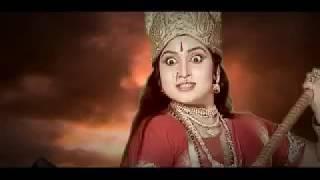 Video Goddess Durga Killing Mahishasura - Shivaleelamritha download MP3, 3GP, MP4, WEBM, AVI, FLV November 2018