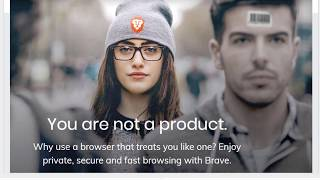 Get Paid For Your Attention: Brave Browser