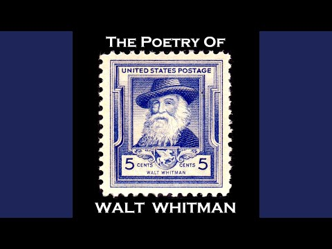 Walt Whitman - Come Up From The Fields Father