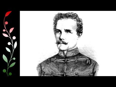 Egyszólam & Kalamajka - Gábor Áron rézágyúja