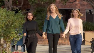 How Harvey Weinstein Accusers Have Prepared for His Trial