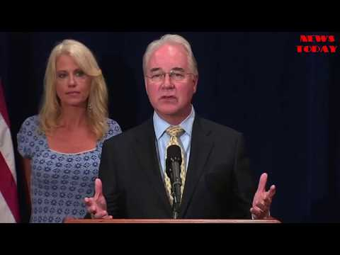 Price: Trump pledging to fight opioid crisis - NEWS TODAY