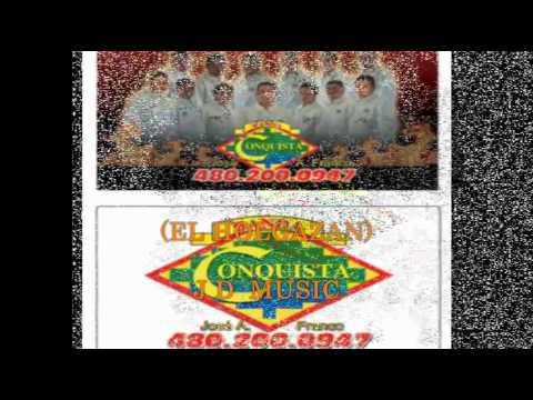 Banda Conquista - El Holgaz�n.wmv