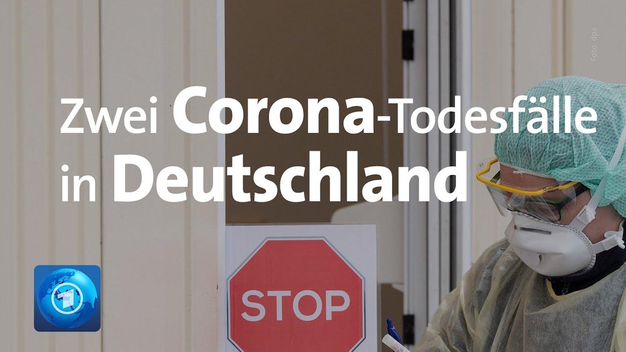 deutschland coronavirus todesfälle