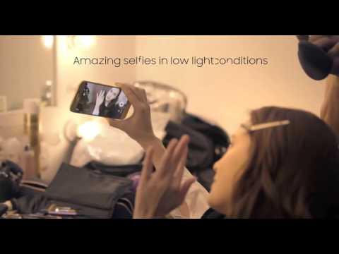 Samsung Galaxy A8  Official Video