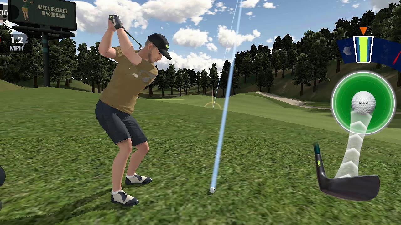 Golf Online Spielen Multiplayer