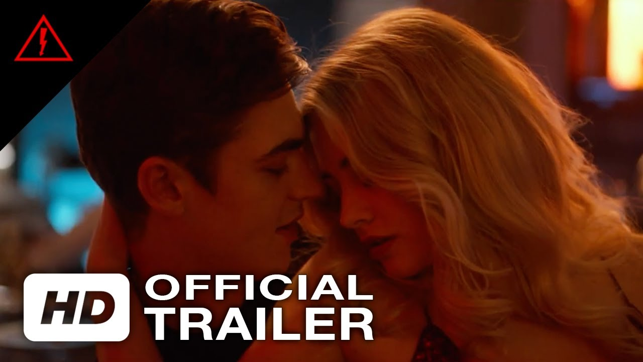 Download After We Fell   Official Trailer   Voltage Pictures