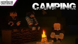 CAMPING (Minecraft Horror Film)