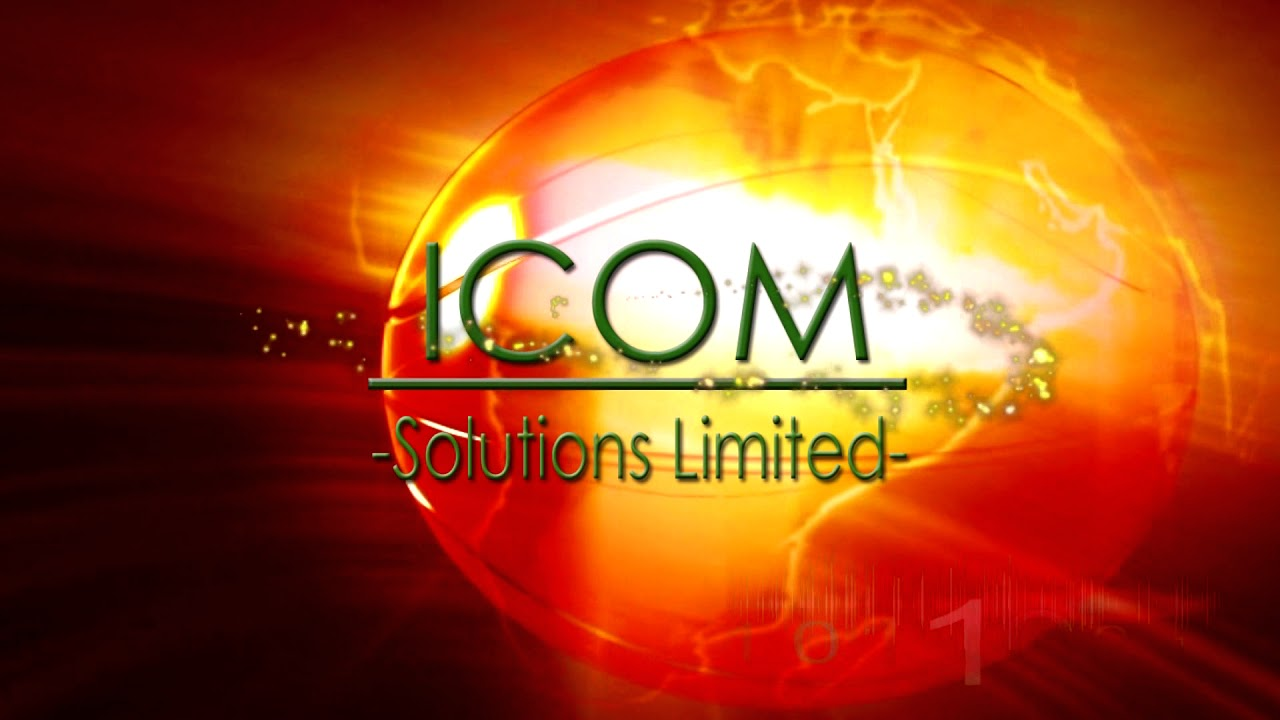 ICOM Solutions Ltd  Alphajet Printer Company of Bangladesh