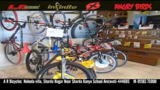 BIKE STUDIO , BICYCLE SHOWROOM , AMRAVATI