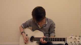 Little Lion Man - Mumford and Sons (Cover)