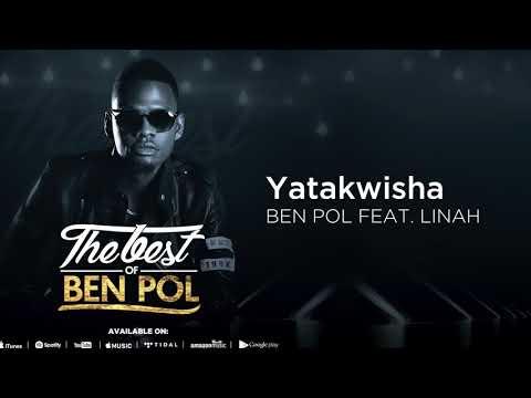 Ben Pol ft. Linah - YATAKWISHA - THE BEST OF BEN POL (Official Audio)